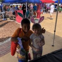 2018 Literacy Festival
